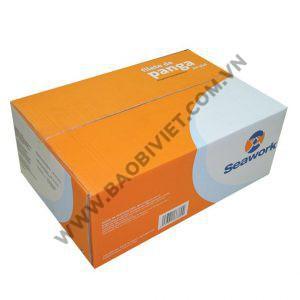 hộp giấy duplex